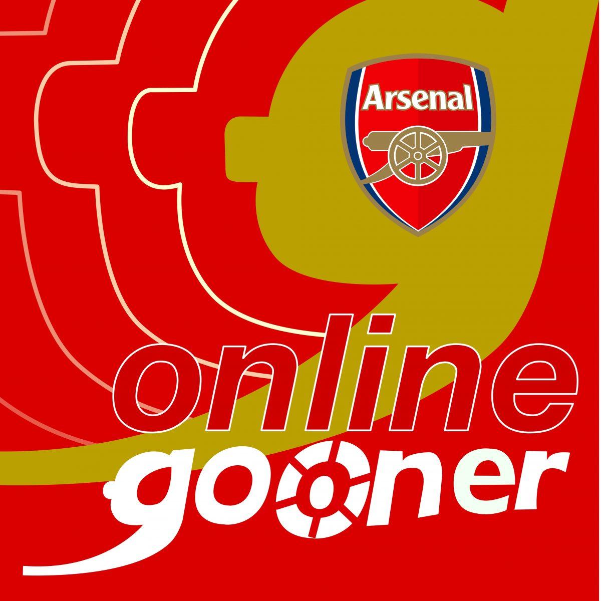 Online Gooner logo