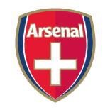 Positively Arsenal logo