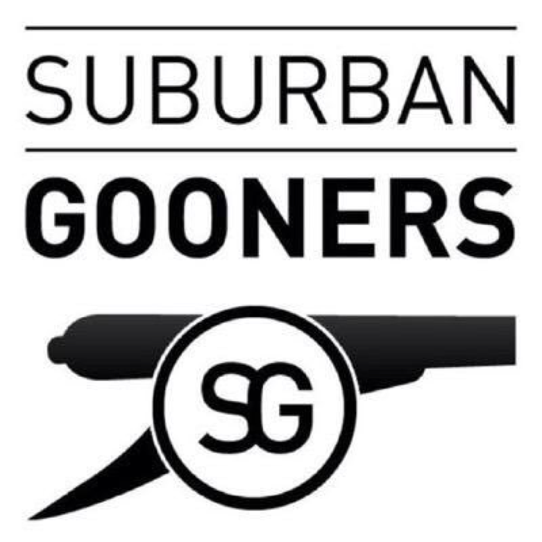 Suburban Gooners logo