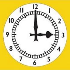 She Wore Clock