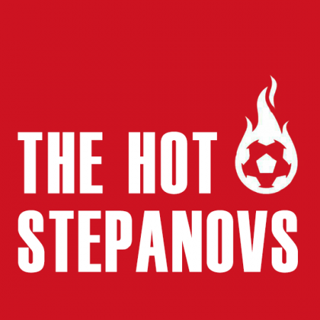 The Hot Stepanovs logo