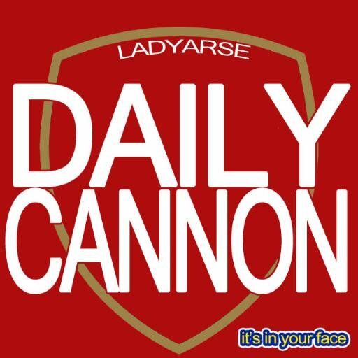 Daily Cannon logo