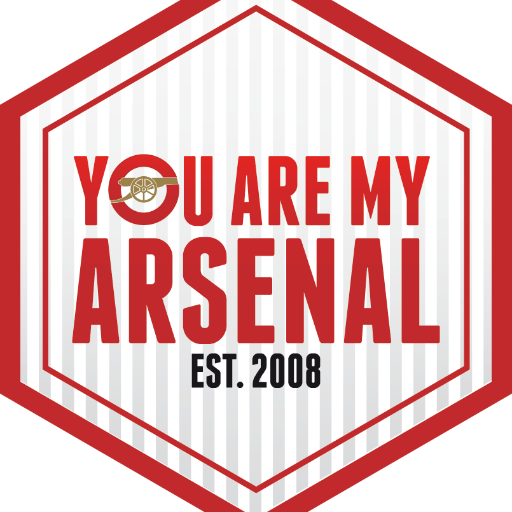 You Are My Arsenal logo