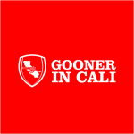 Gooner In Cali logo