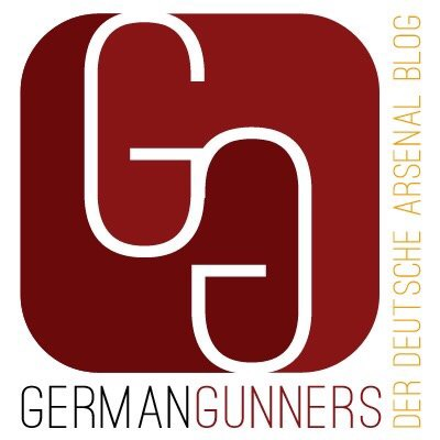 German Gunners logo