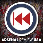 Arsenal Review USA logo