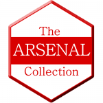 The Arsenal Collection logo
